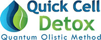 Quick Cell Detox Logo